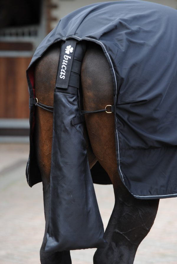 Horse Tail Guard