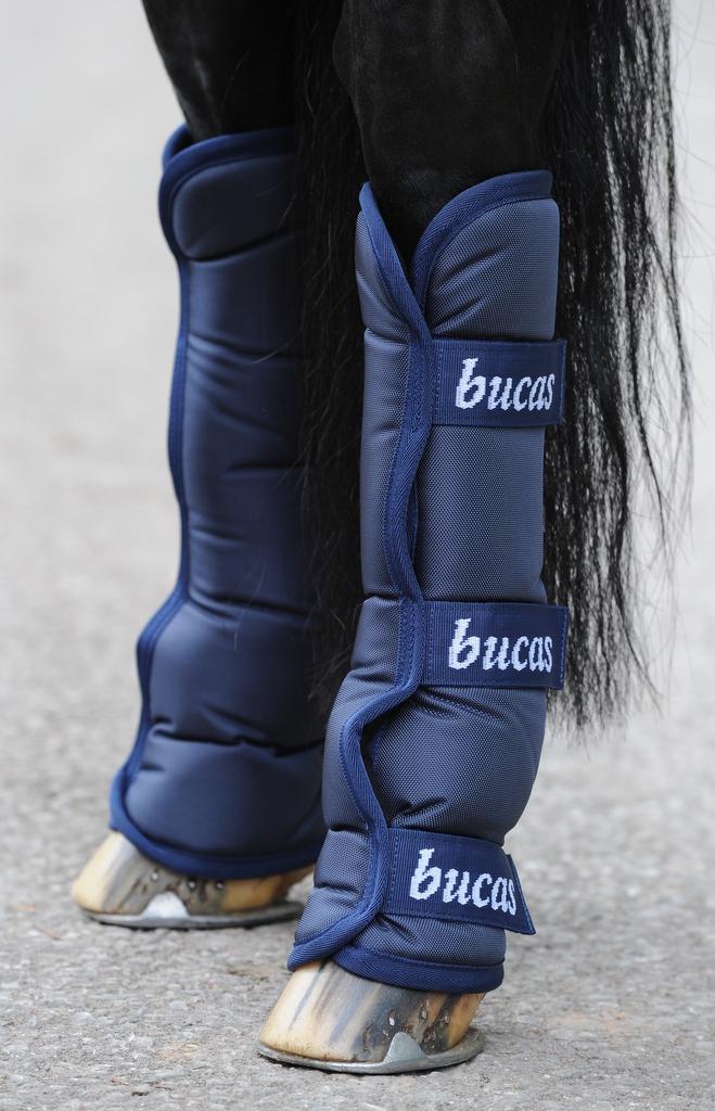 3/4 Boots - Bucas