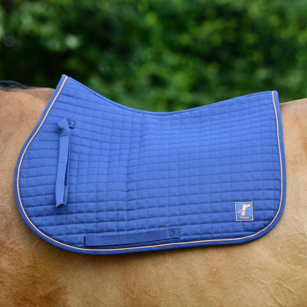 Bucas Therapy Saddle Pad
